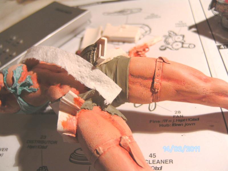 Lara Croft als Nude Raider 1:8 Pict2027
