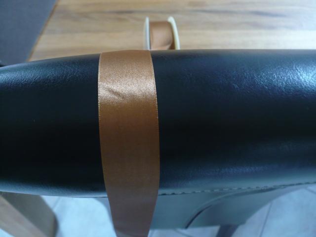 a vendre ruban orangé P1040115