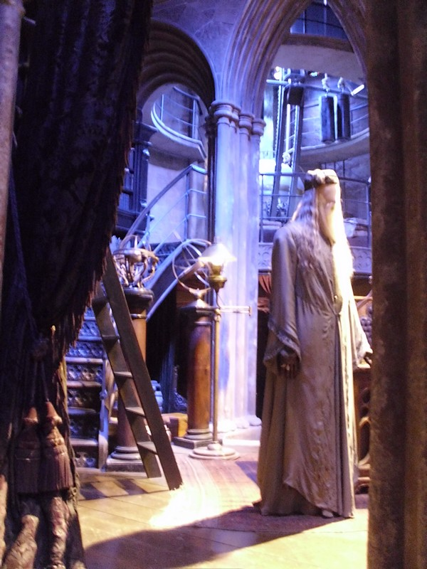 Studio Tour : The Making of Harry Potter - Page 3 18610