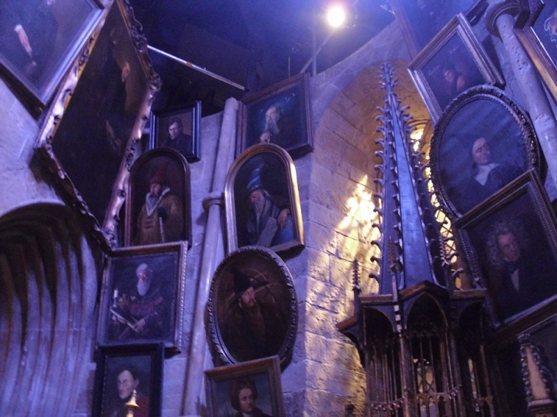 Studio Tour : The Making of Harry Potter - Page 3 18810
