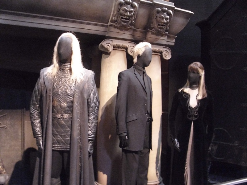Studio Tour : The Making of Harry Potter - Page 3 23710