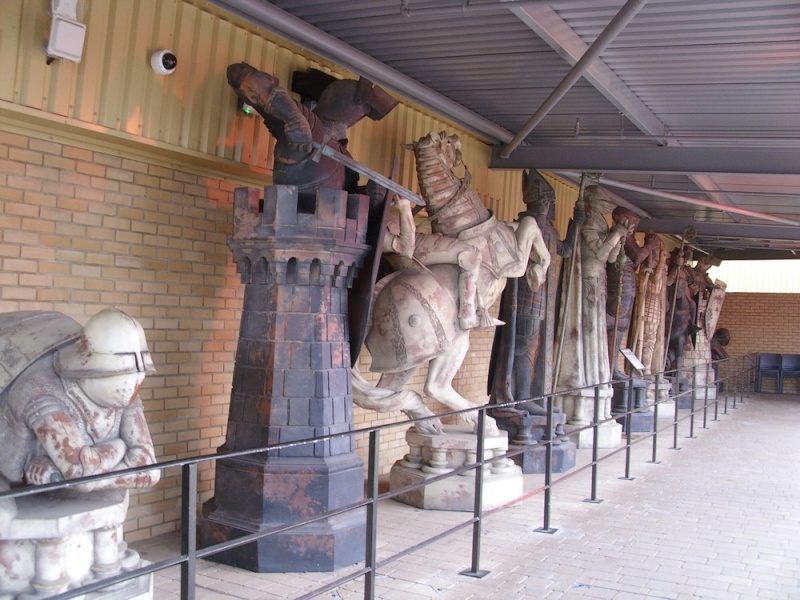 Studio Tour : The Making of Harry Potter - Page 4 26110