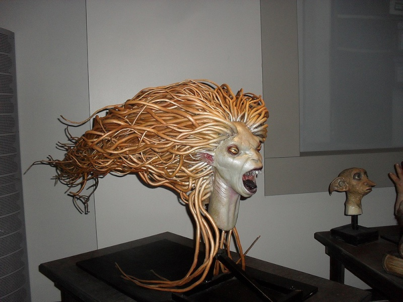 Studio Tour : The Making of Harry Potter - Page 4 27010