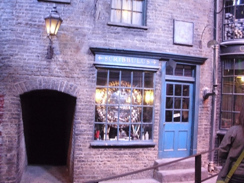 Studio Tour : The Making of Harry Potter - Page 4 30610