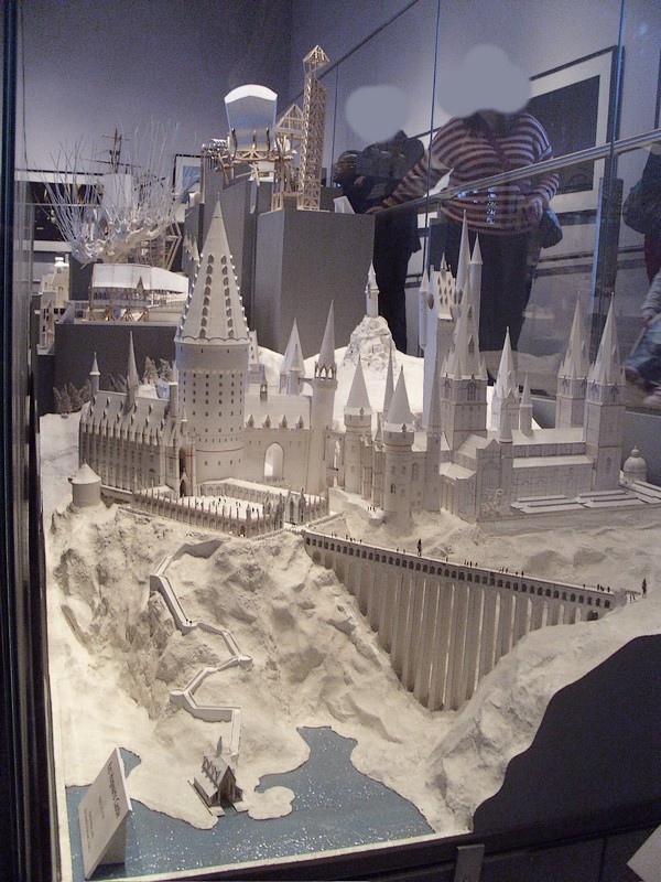 Studio Tour : The Making of Harry Potter - Page 4 32410