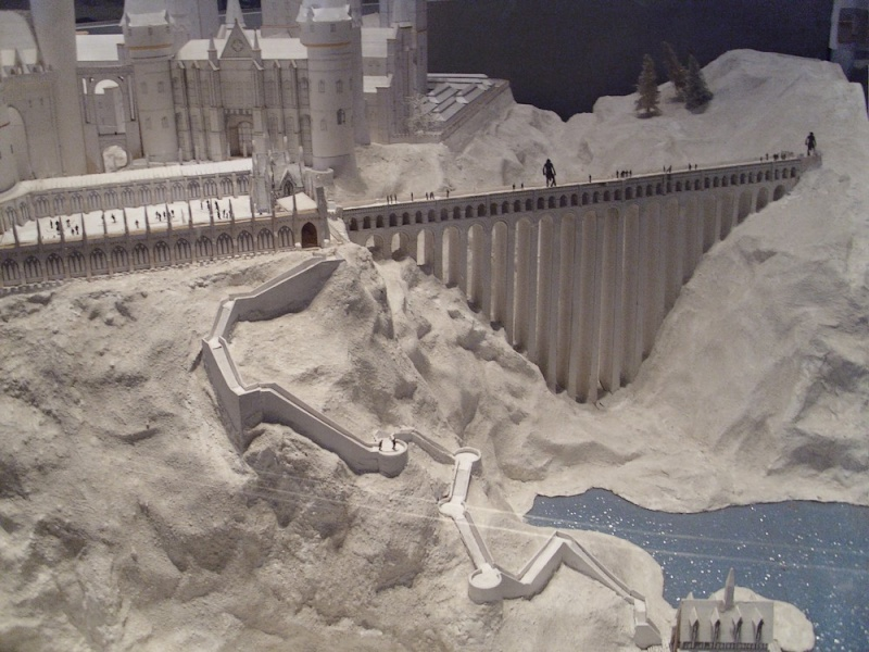 Studio Tour : The Making of Harry Potter - Page 4 32610