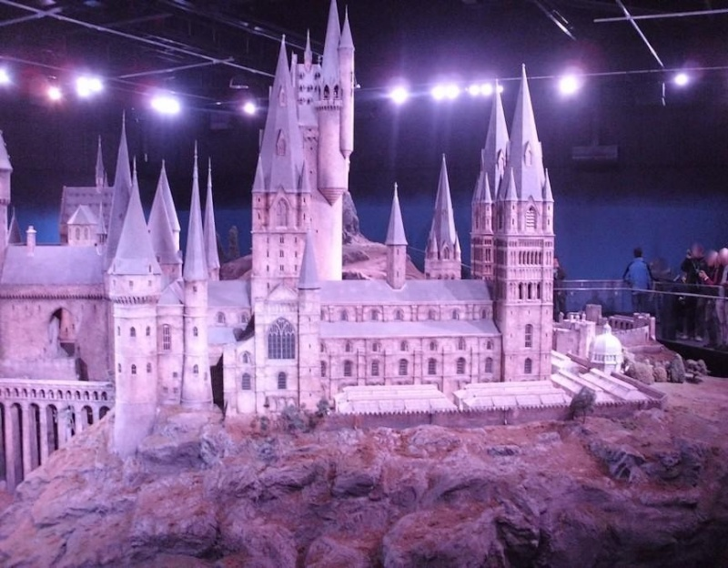 Studio Tour : The Making of Harry Potter - Page 4 34810