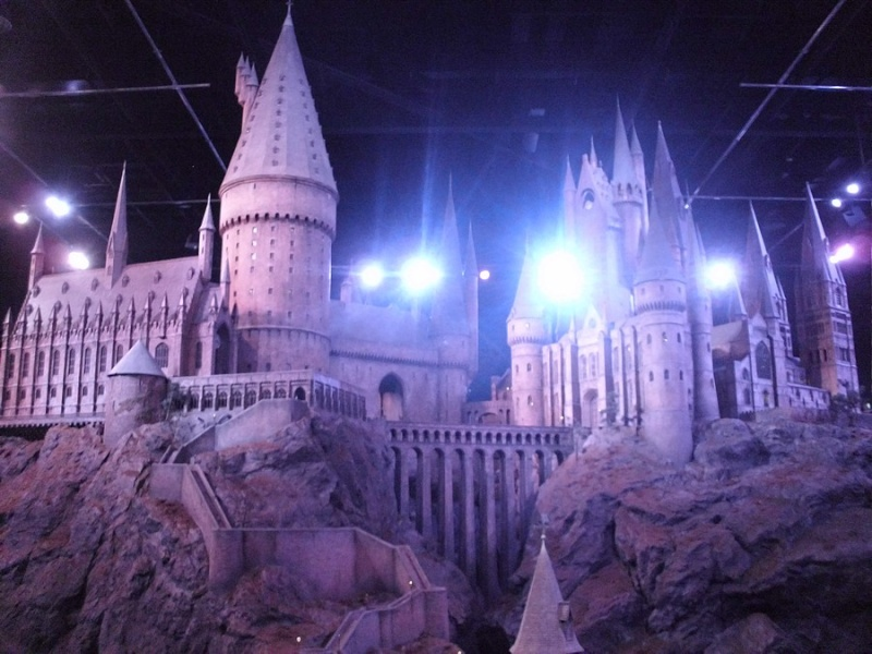 Studio Tour : The Making of Harry Potter - Page 4 36210