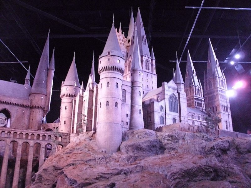 Studio Tour : The Making of Harry Potter - Page 4 36410