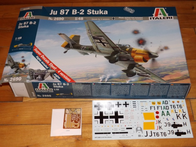Ju 87 B-2 Stuka Dscf2010