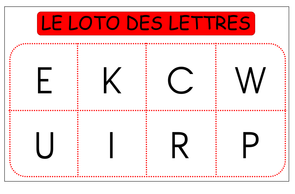 Le Loto des Lettres - Page 3 Grille10