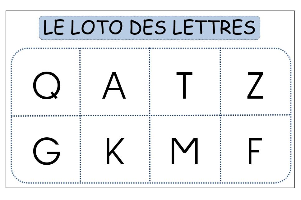Le Loto des Lettres - Page 3 Grille13