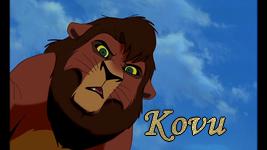 Où est Simba ? - Page 3 Kovu10