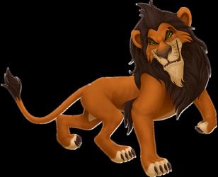 Collection du Roi Lion - Page 5 Scar10