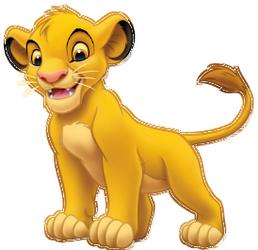 Collection du Roi Lion - Page 5 Simbaj10