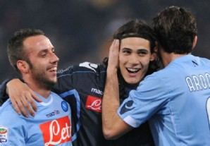 Post Oficial: SSC Napoli 16735810