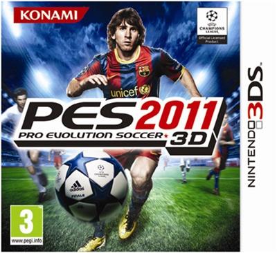 [Noticias] Pro Evolution Soccer Caratu10