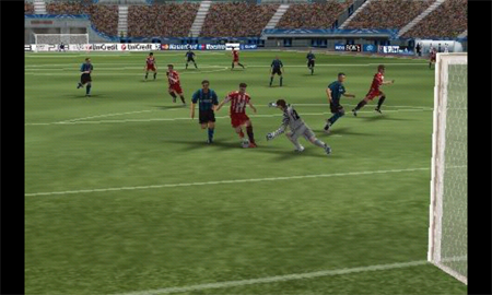 [Noticias] Pro Evolution Soccer Pes20110