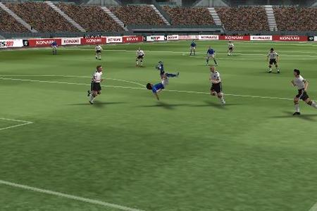 [Noticias] Pro Evolution Soccer Pes20115