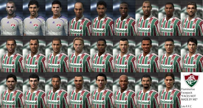Fluminense Facepack 2011 (by  Leo F.F.C) User_115