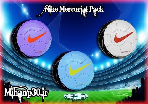 Nike Mercurial Ball Pack (By Salman) User_118