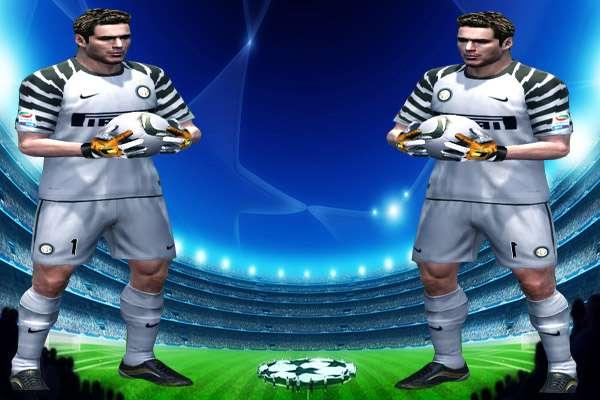 Recopilación de guantes (PES 2011) User_136