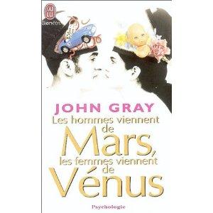 [Gray, John] Les hommes viennent de Mars, les femmes viennent de vénus Femmev10