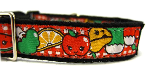 Kappachan: jolis colliers pour chien Pique_10