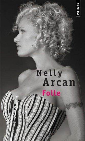 [Arcan, Nelly] Folle 97820210