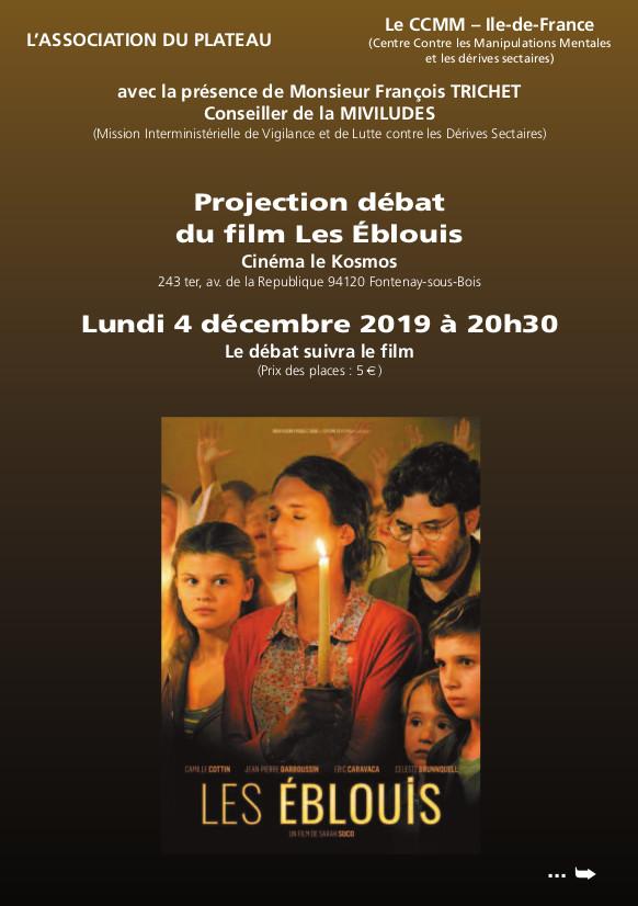 """""""Les éblouis"""" - Projection-débat au Komos le 4 décembre Flyer_11"""