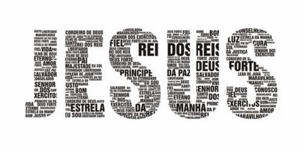 "Palavra de Deus/online: Filipenses 4 (""se há algum louvor, nisso pensai"") Jesus12"