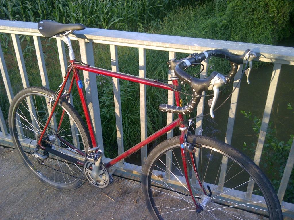 Cyclocross vitus Crmo Img-2096