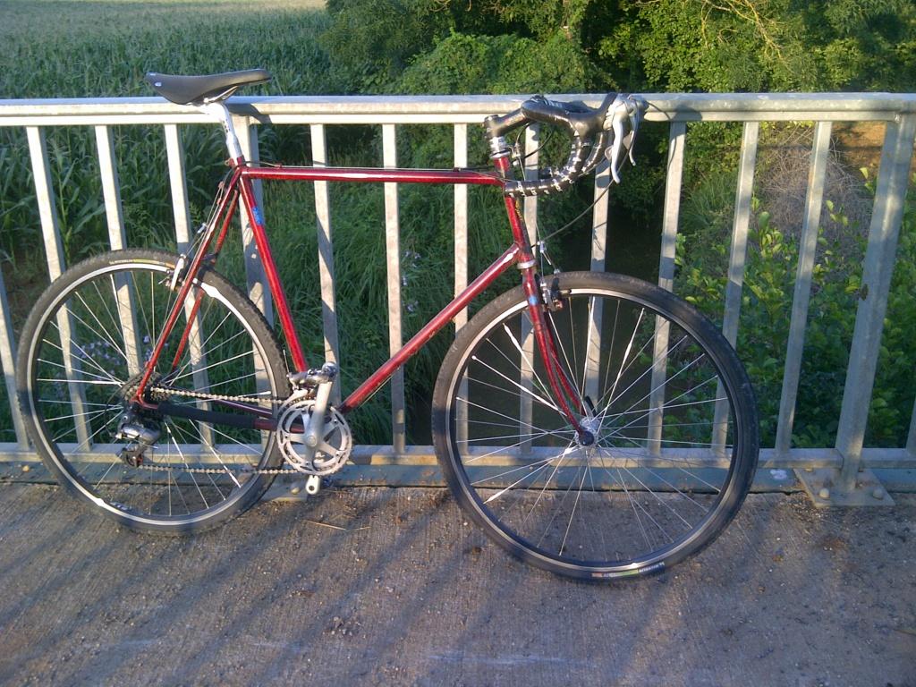 Cyclocross vitus Crmo Img-2097