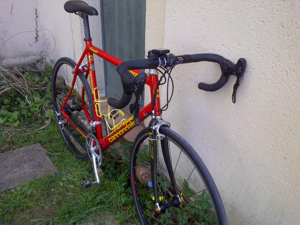 Cannondale Caad 4 team Saeco Img-2127