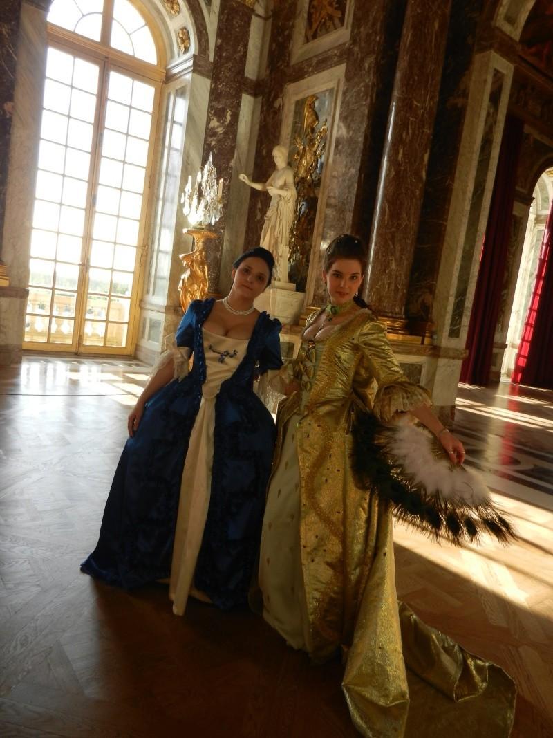 la Sérénade au Chateau de Versailles, les photos Dscn3411
