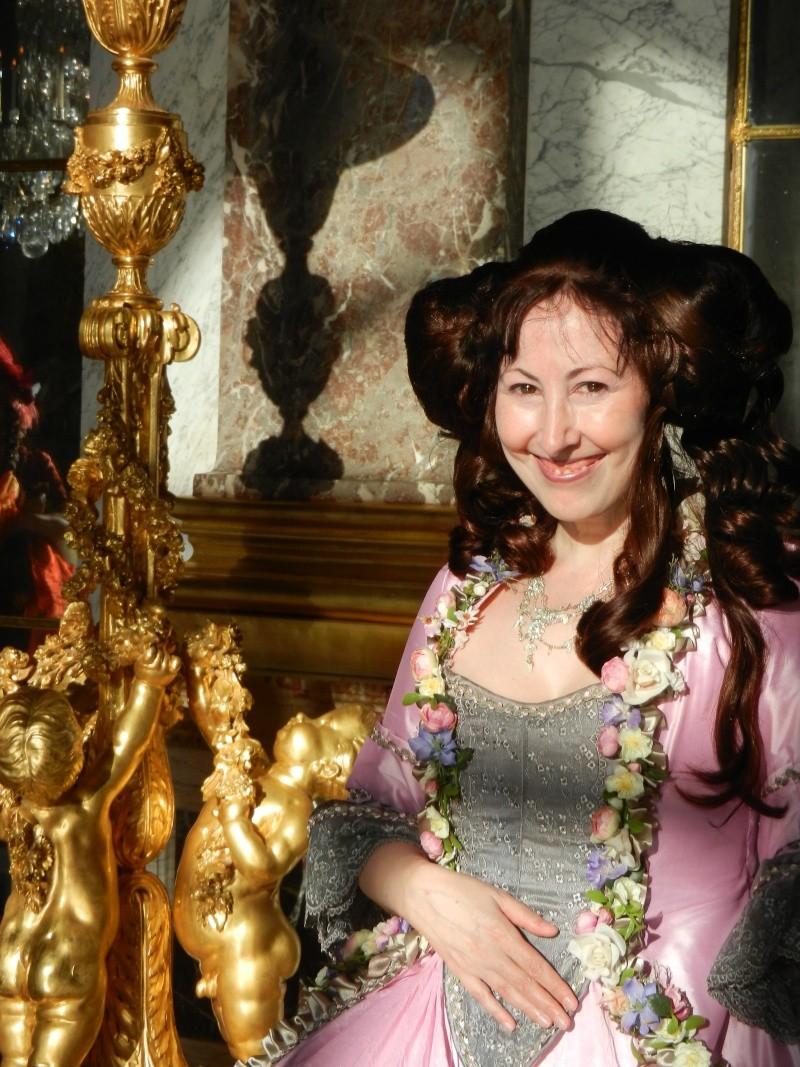 la Sérénade au Chateau de Versailles, les photos Dscn3412
