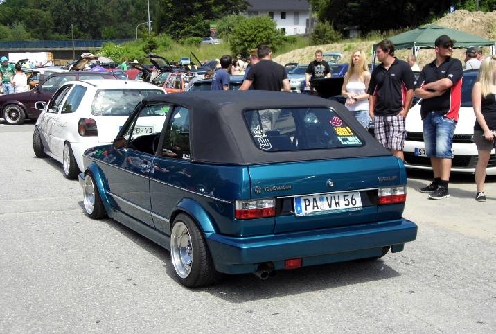 ZAJÍMAVÉ FOTKY Z KONKURENČNÍCH SRAZŮ VW, BMW atd. P1000612