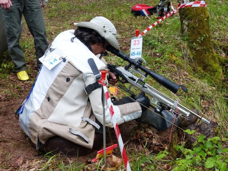 II Open de Field Target Millau 2013 P1000410