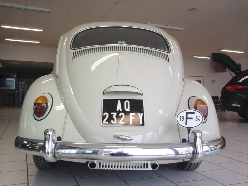 1964 Pearl White Photo011