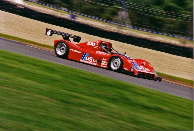 Les grandes Ferrari de l'endurance. Theys_10