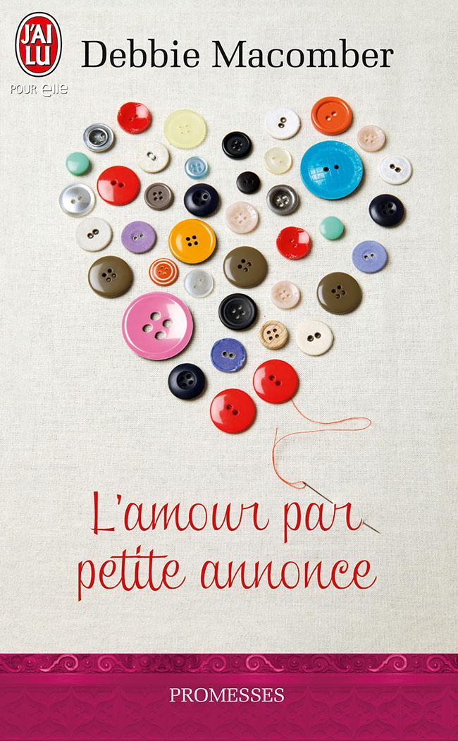 MACOMBER Debbie - L'Amour par petite annonce 97822910