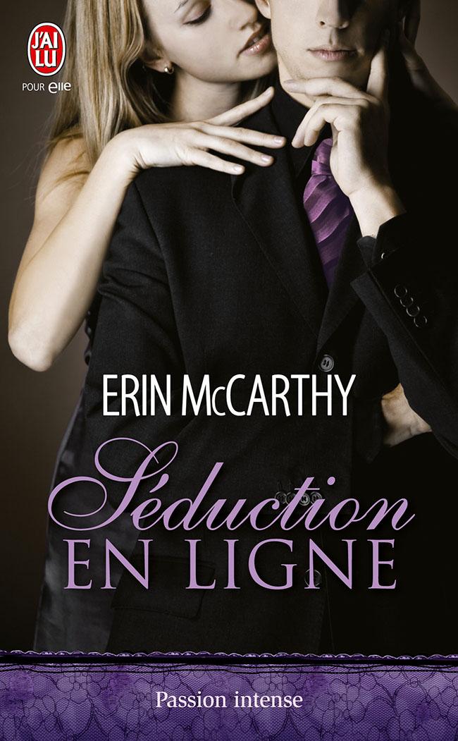 McCARTHY Erin - Séduction en ligne  97822914