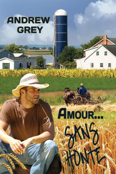 GREY Andrew  - Farm - Tome 1 - Amour… sans honte  Amour_10