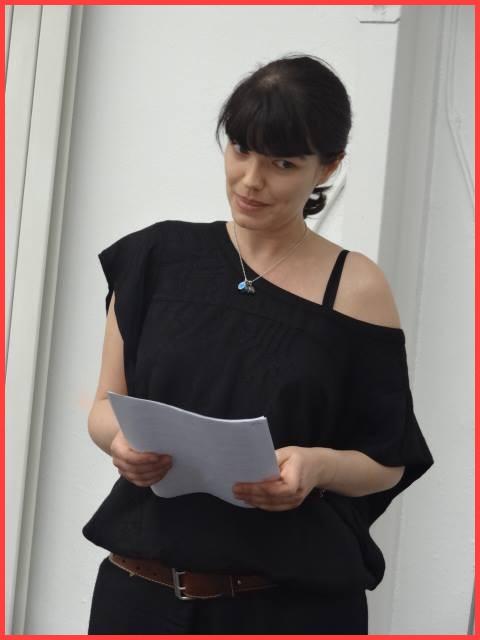 Tea Time anniversaire d'exception chez Milady Romance - 15 juin 2013 Aureli10