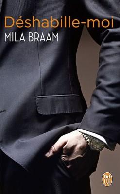 BRAAM Mila - Déshabille moi Deshab10