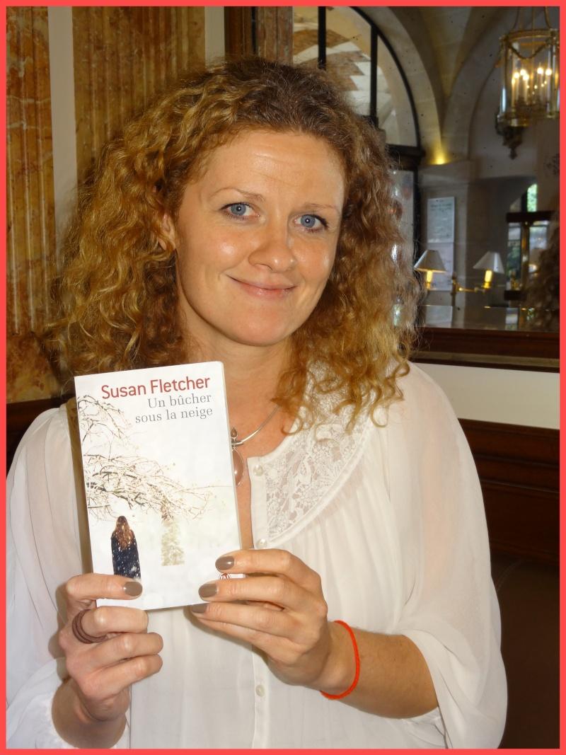 Rencontre avec Susan FLETCHER - 21 juin 2013 Dsc04510