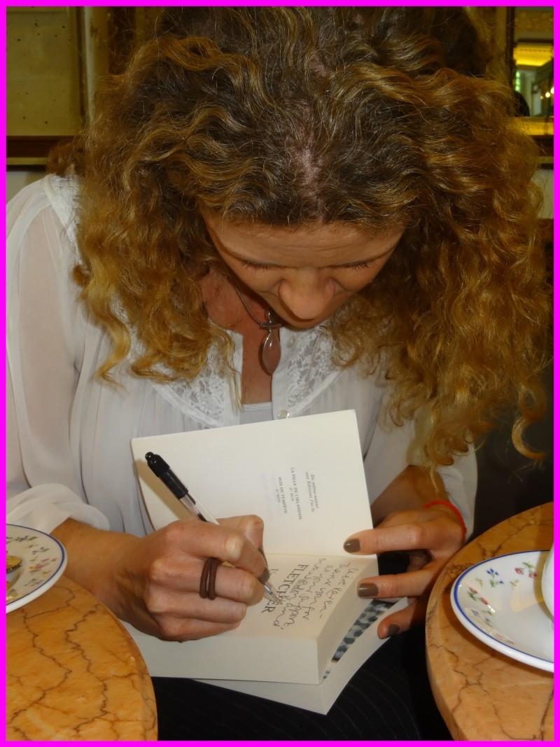 Rencontre avec Susan FLETCHER - 21 juin 2013 Dsc04513