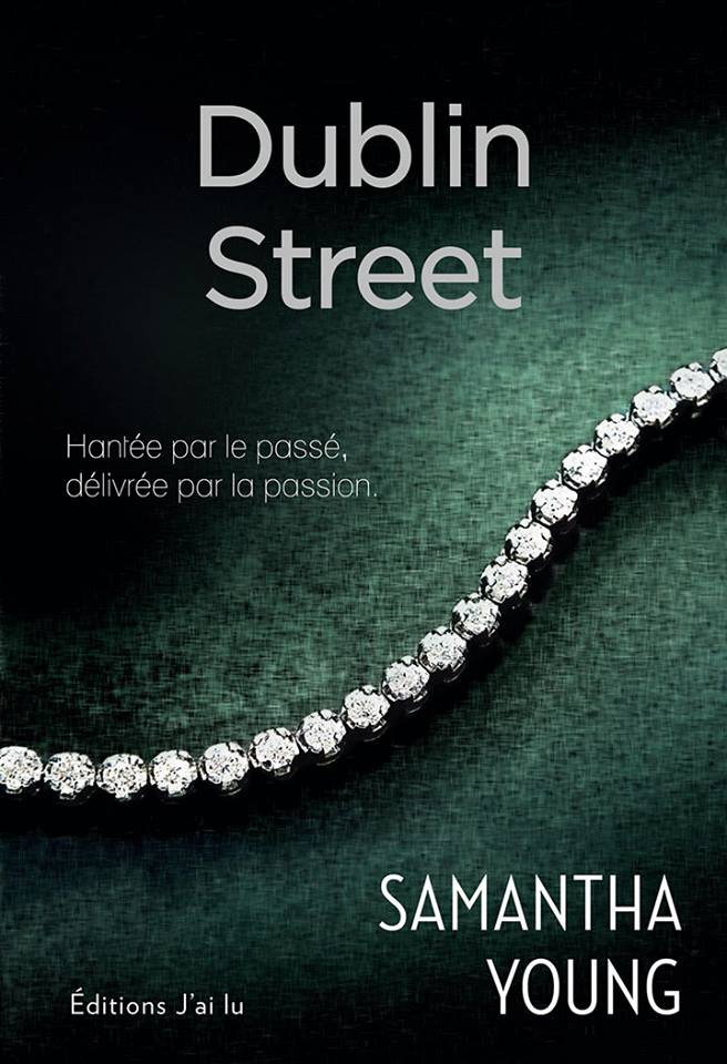 YOUNG Samantha - DUBLIN STREET - Tome 1 Dublin10