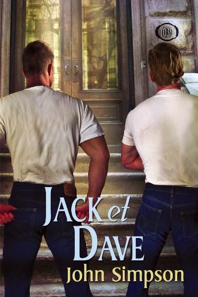 SIMPSON John - Jack et Dave Jack_e10