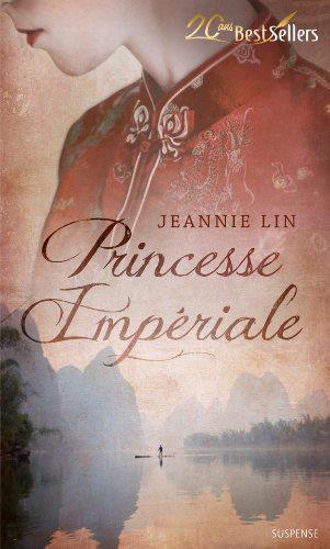 LIN Jeannie - Princesse Impériale Jeanni10